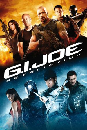 G.I. Joe - La vendetta (2013)