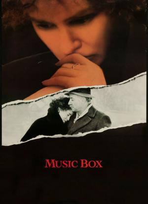 Music Box - Prova d'accusa (1989)