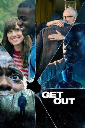 Scappa: Get Out (2017)