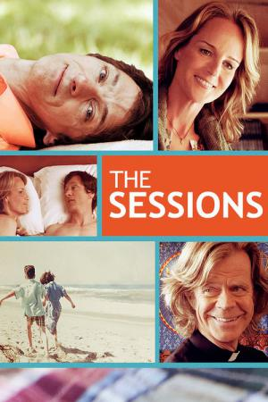 The Sessions - Gli incontri (2012)