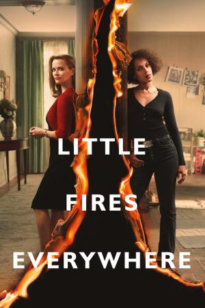 Little Fires Everywhere (2020)