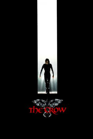 Il corvo - The Crow (1994)