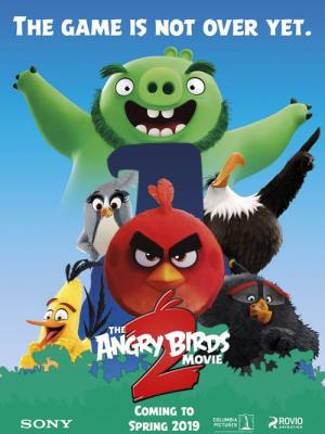 Angry Birds 2 - Il film (2019)