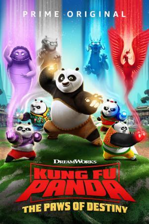 Film tipo kung fu panda i migliori suggerimenti