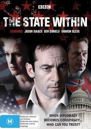 The State Within - Giochi di potere (2006)