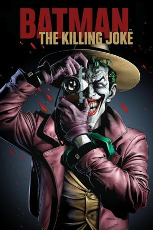 Batman: The Killing Joke (2016)