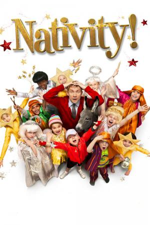 Nativity - La recita di Natale (2009)