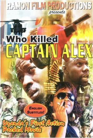 Who Killed Captain Alex? (2010)