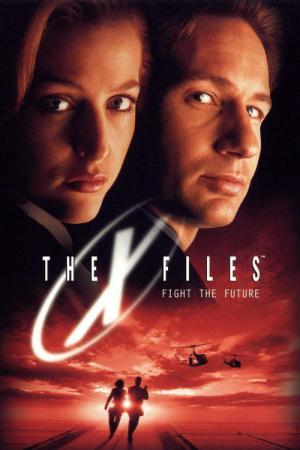 X-Files - Il film (1998)