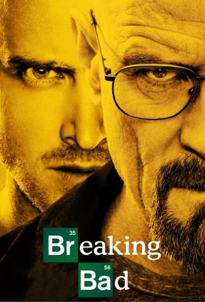 Breaking Bad - Reazioni collaterali (2008)