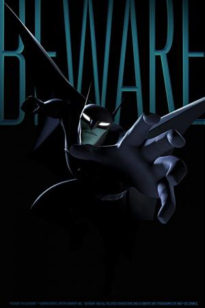 Beware the Batman (2013)