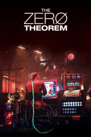 The Zero Theorem - Tutto è vanità (2013)