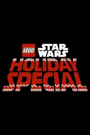 Lego Star Wars Christmas Special (2020)