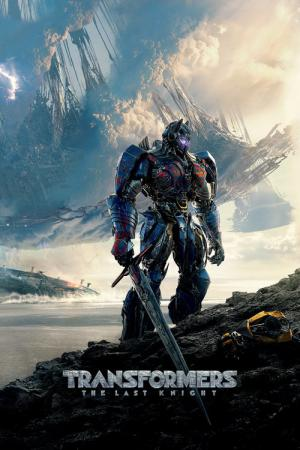 Transformers - L'ultimo cavaliere (2017)