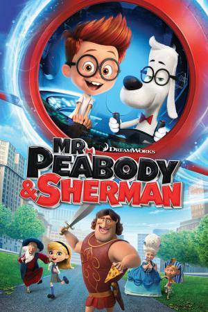 Mr. Peabody e Sherman (2014)