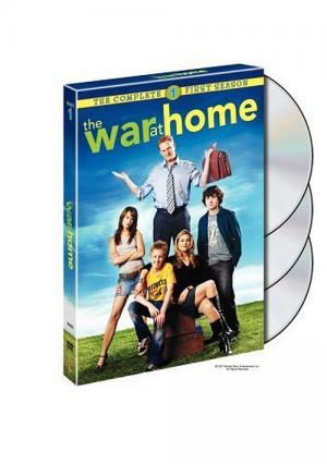 The War at Home (2005)
