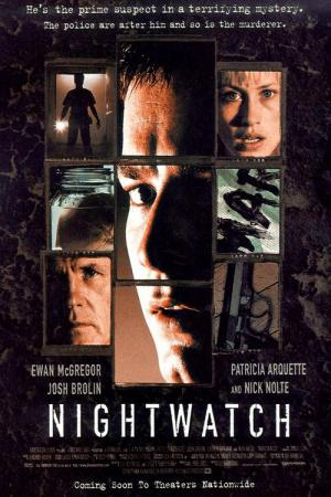 Nightwatch - Il guardiano di notte (1997)