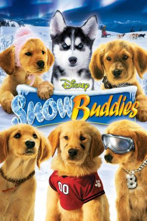 Snow Buddies - Avventura in Alaska (2008)