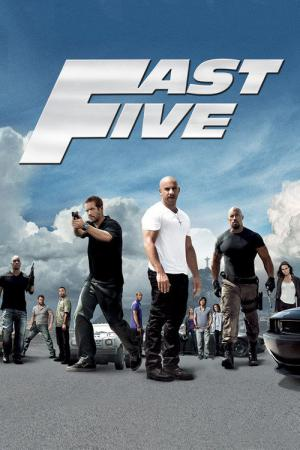 Fast & Furious 5 (2011)