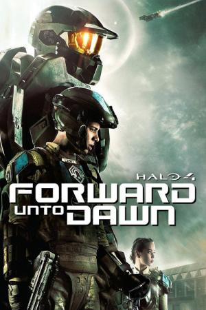 Halo 4 - Forward unto dawn (2012)