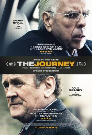 Il viaggio (The Journey) (2016)