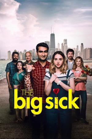 The Big Sick: Il matrimonio si può evitare... l'amore no (2017)