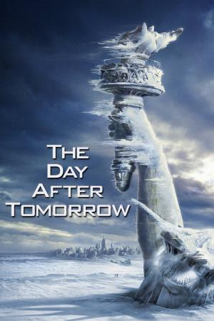 The Day After Tomorrow - L'alba del giorno dopo (2004)