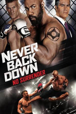Never Back Down 3 - Mai arrendersi (2016)