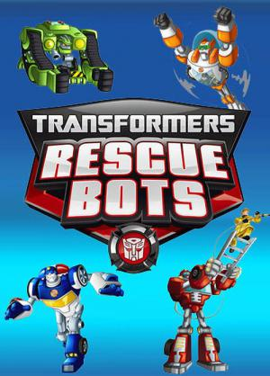 Transformers: Rescue Bots (2011)