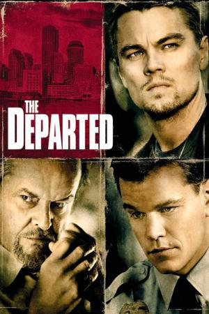 The Departed - Il bene e il male (2006)