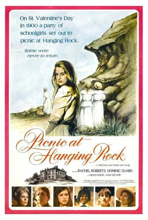 Picnic ad Hanging Rock (1975)