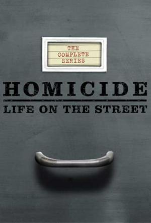 Homicide, Life on the Street (1993)