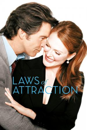 Laws of attraction - Matrimonio in appello (2004)