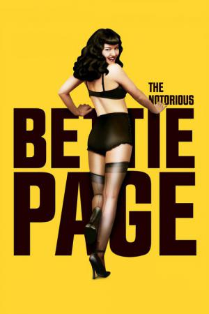 La scandalosa vita di Bettie Page (2005)