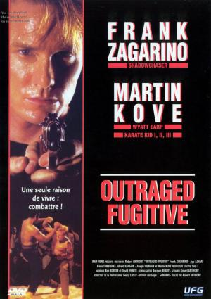 Outraged Fugitive (1995)