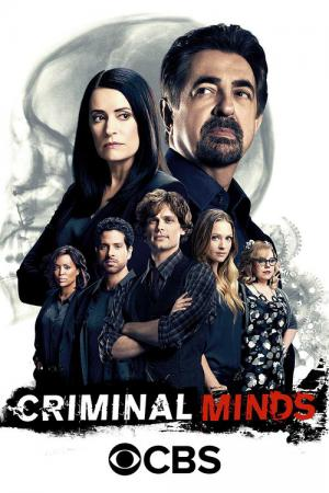 Criminal Minds (2005)