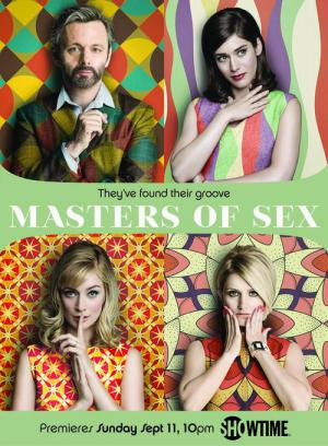 Masters of Sex (2013)