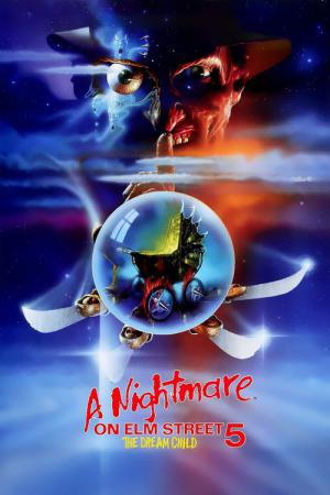 Nightmare 5 - Il mito (1989)