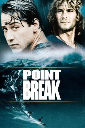 Point Break - Punto di rottura (1991)