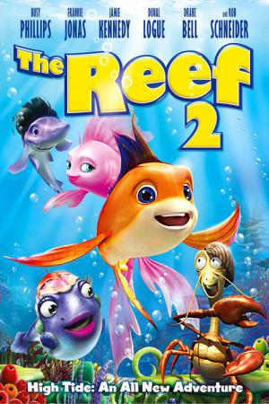 The Reef - Alta Marea (2012)