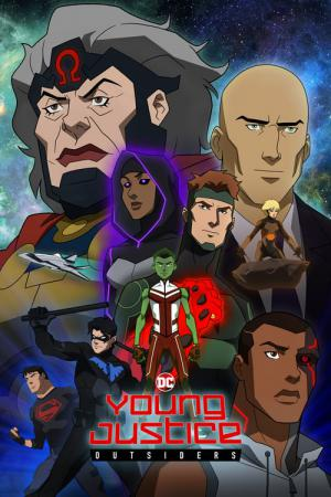 Young Justice (2010)