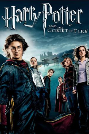 Harry Potter e il calice di fuoco (2005)