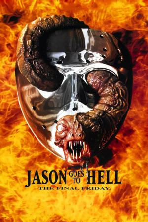 Jason va all'inferno (1993)