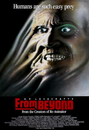 From beyond - Terrore dall'ignoto (1986)