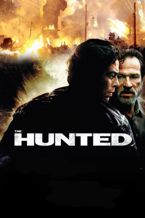 The hunted - La preda (2003)
