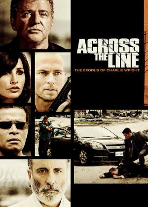Across the Line: The Exodus of Charlie Wright (2010)