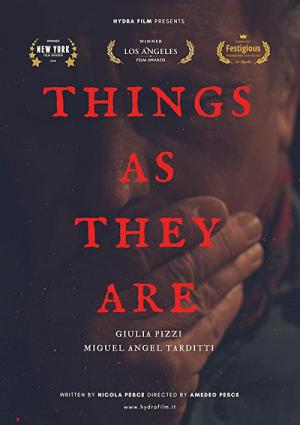 Things as They Are (2018)