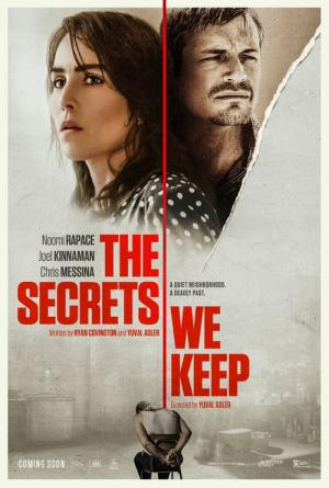 The Secrets We Keep (2020)