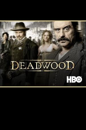 Deadwood: Il film (2019)