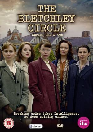 The Bletchley Circle (2012)